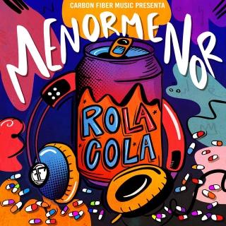 «Rola Cola» vuelve a marcar precedente para Menor Menor en su país