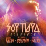 """Gloria Trevi y Alejandra Guzmán se unen con Sebastian Yatra y sorprenden a sus fanáticos presentando la versión reloaded de """"Soy Tuya"""""""