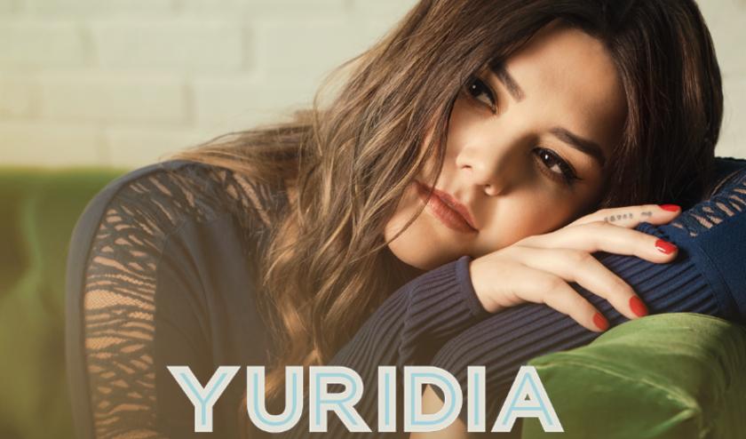"""Yuridia anuncia las primeras fechas para Estados Unidos de su """"Desierto Tour"""""""