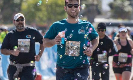 El Maratón OC es el 6 de mayo; el festival para correr incluye 5K y carreras infantiles