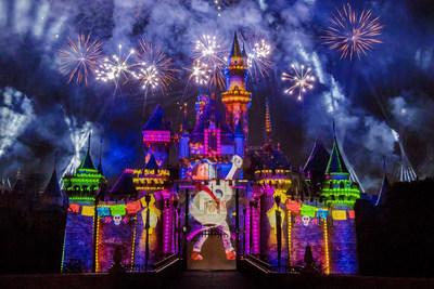 Disneyland Resort Celebrar por Primera Vez en su Historia Pixar Fest, por Tiempo Limitado ahora hasta el 3 de septiembre de 2018