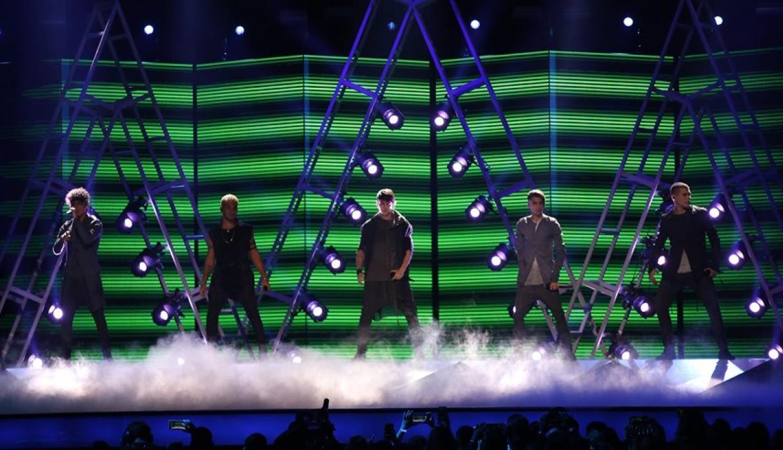 Billboard 2018 Latino: esta es la lista completa de ganadores de los premios