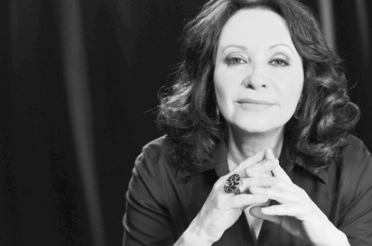 Adriana Barraza to receive 2018 Premios PLATINO of Iberoamerican Cinema Lifetime Achievement Award