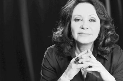 Adriana Barraza to receive 2018 Premios PLATINO of Iberoamerican Cinema Lifetime Achievement Award