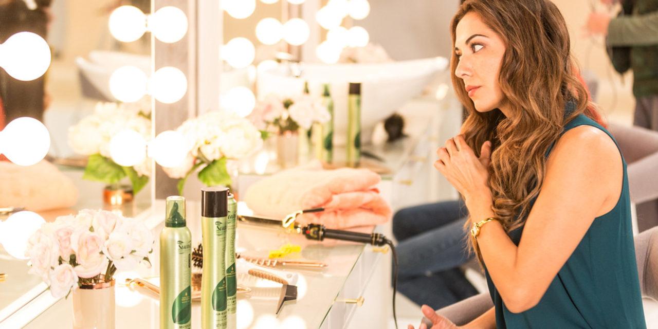 Suave revela los trucos exagerados que usan las publicidades de productos para el cabello