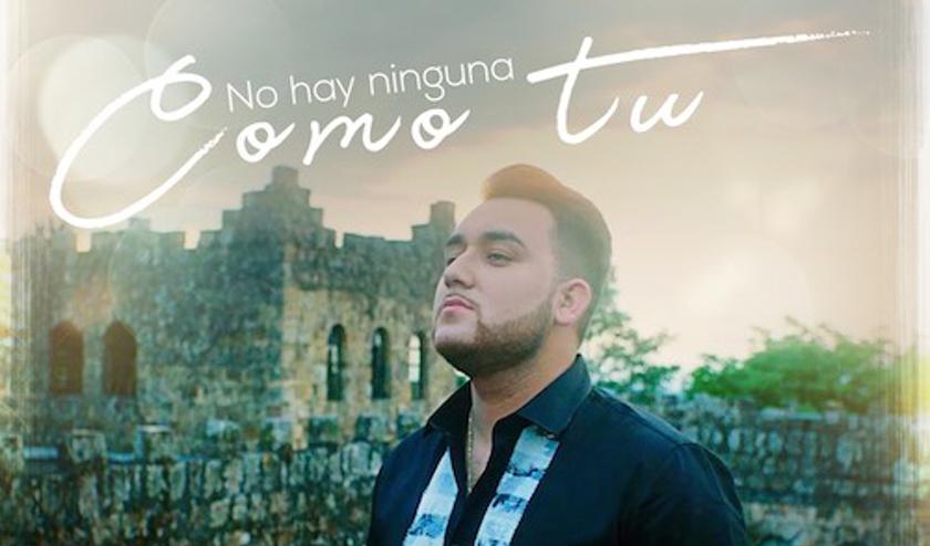 Kevin Ortiz Estrena su nuevo Sencillo «No Hay Ninguna Como Tu»