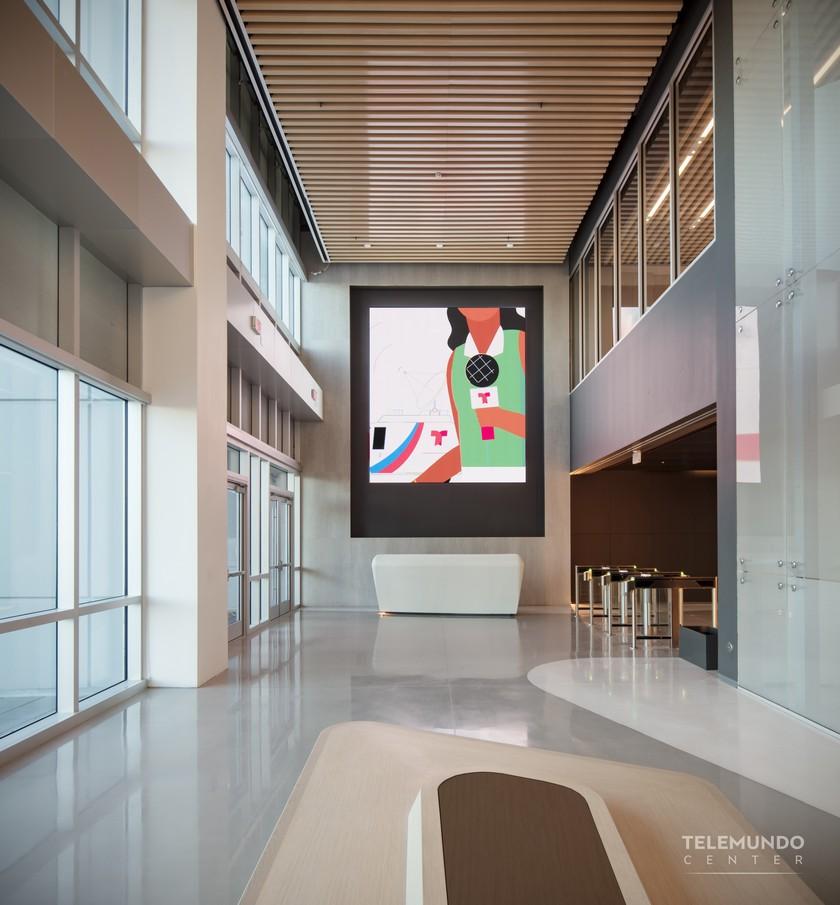 NBCUniversal Telemundo Enterprises inaugura Telemundo Center, El epicentro del Mundo Hispano