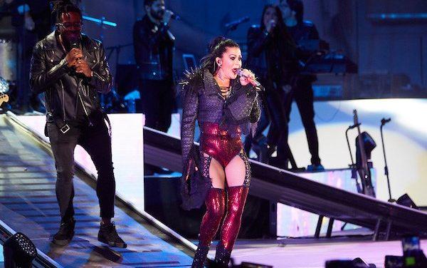 Alejandra Guzmán ilumina el Hollywood Bowl con la culminación del Tour «Versus World Tour»