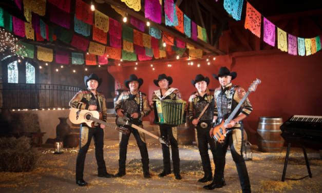 """Bronco estrena el video para su sencillo """"El Corrido de Miguel Rivera"""""""