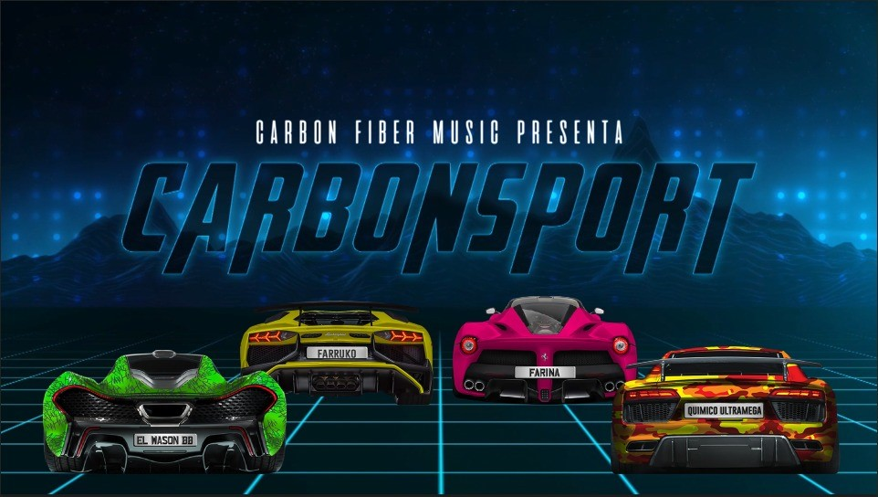 Carbon Fiber Music lanza nuevo tema «Carbon Sport»