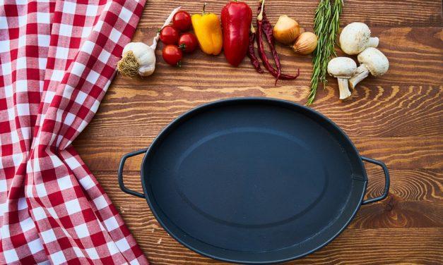 ¿Cómo puedo cocinar de manera saludable?