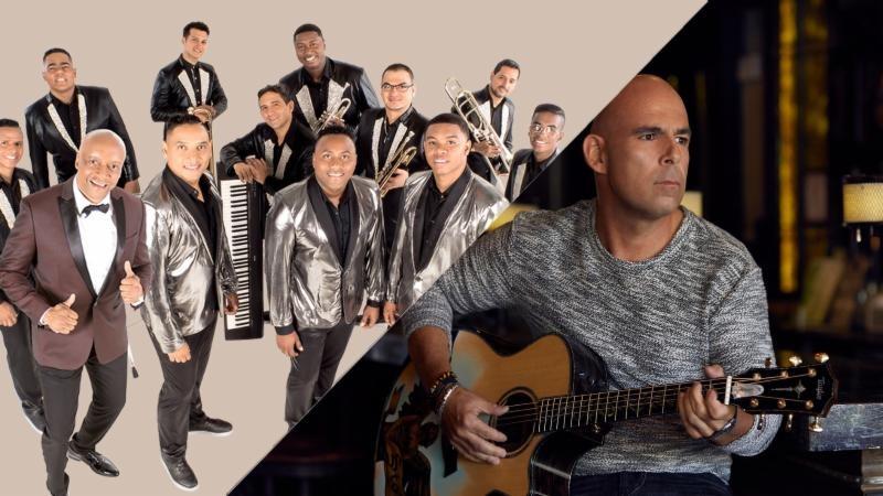 GUAYACAN ORQUESTA y STOKOFF se presentarán en el Billboard Latin Conference de Las Vegas