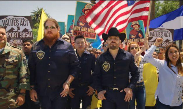 El video de «Soldado Latino Americano» nominado en Film Festival Los Angeles 2018