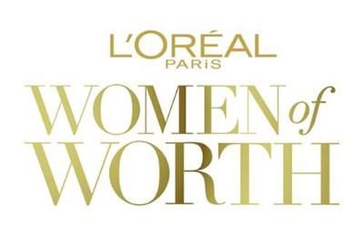 L'oréal Paris anuncia la búsqueda de candidatas para los premios Women of Worth 2018