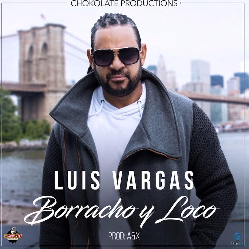 Luis Vargas llevando a cabo exitosa gira europea