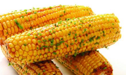 Dulces maneras de cocinar con maíz dulce