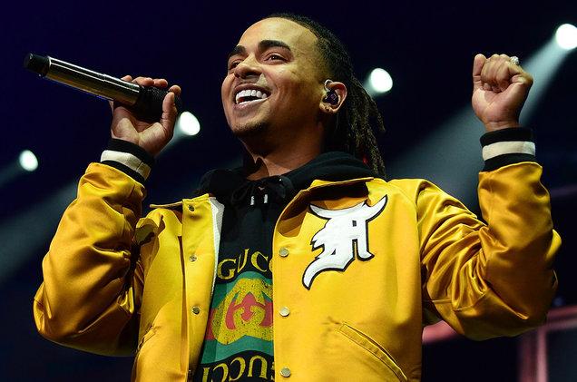 Ozuna es el artista masculino con más semanas en la posición número uno del Top Latin Albums de Billboard con su producción Odisea