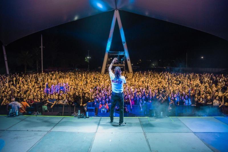 Ozuna, regresa a México en el 2018 con conciertos en importantes ciudades