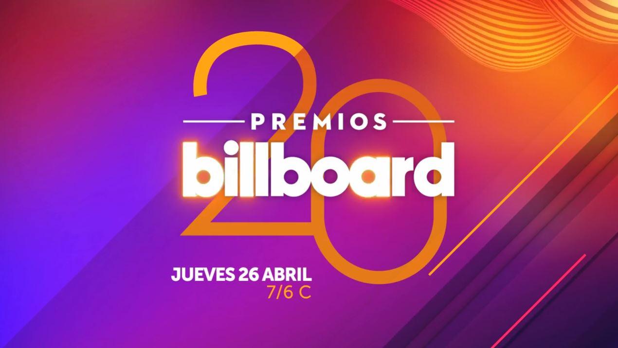 Calibre 50, Chayanne, Christian Nodal, CNCO, Maluma, Nicky Jam, Ozuna y Sofía Reyes confirmados para los Premios Billboard de la Música Latina