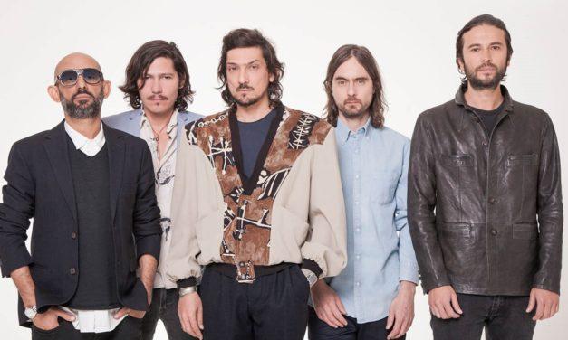 Zoé lanza su nuevo álbum Aztlán