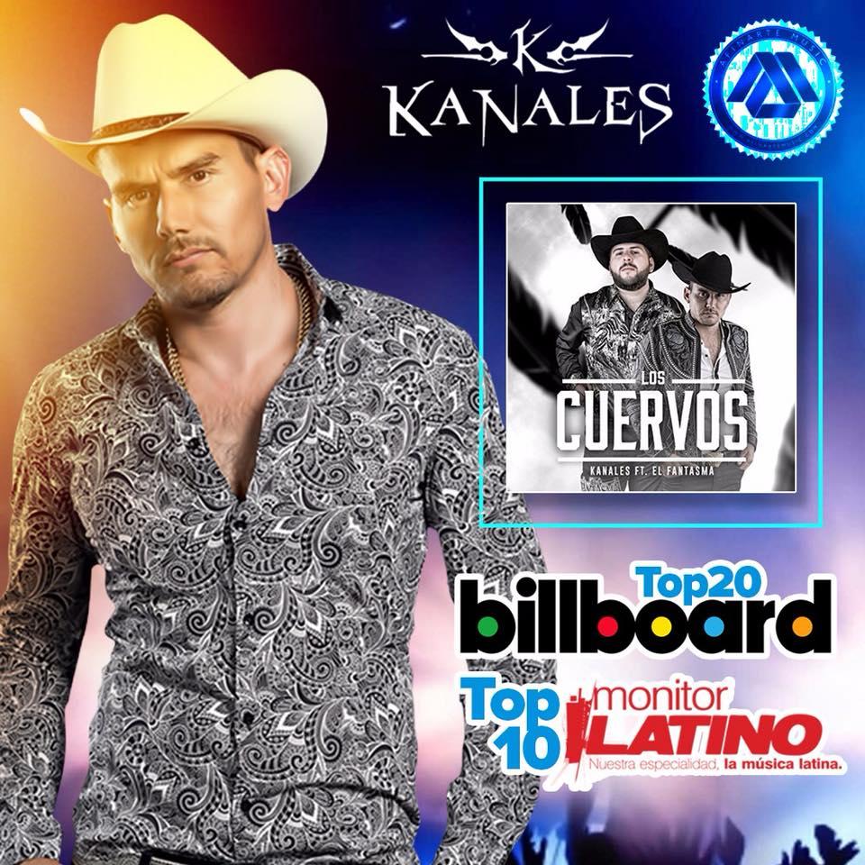 Entrevista exclusiva con Kanales