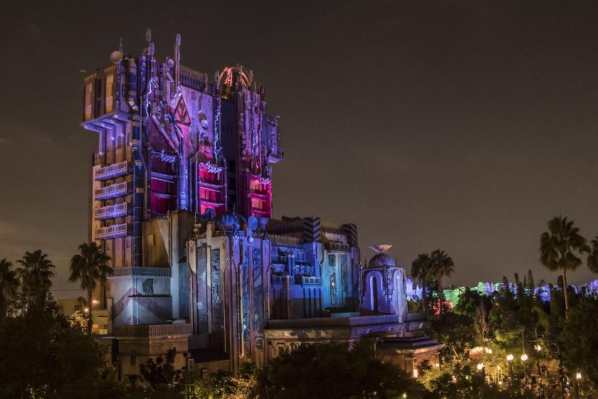 Disneyland Resort ofrece una 'sorpresa' a sus visitantes: Más días que nunca para celebrar Halloween tanto en Disneyland como en Disney California Adventure, del 7 de septiembre al 31 de octubre de 2018