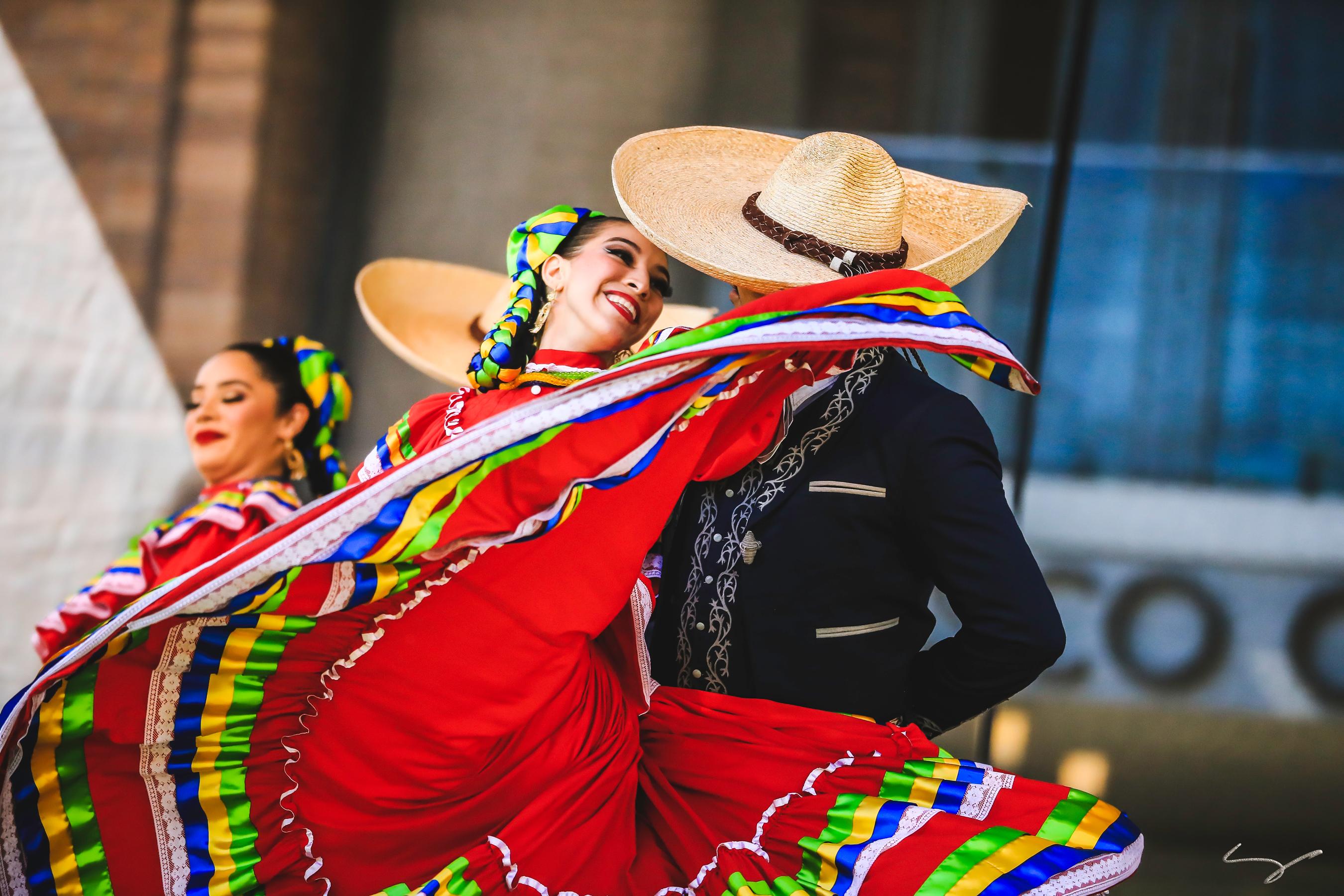 Festival Heartbeat of México  y el Mariachi Los Camperos llegan al Musco
