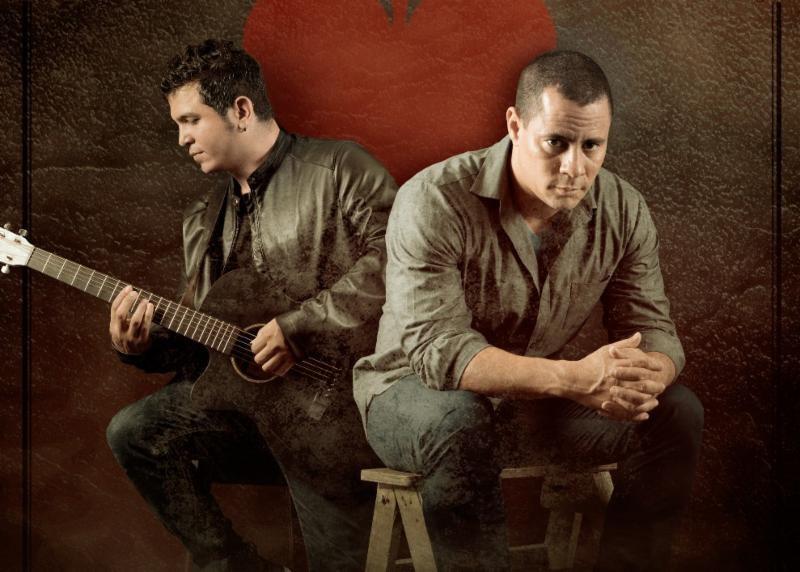 Con gran éxito y expectativa, Buena Fe abrió los 3 conciertos de Ricardo Arjona en México