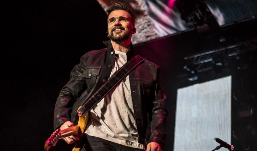Juanes regresará al Hollywood Bowl el 5 de Septiembre