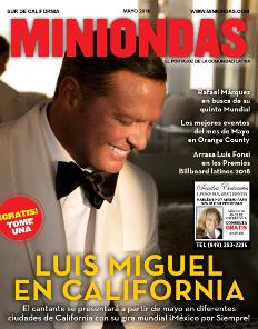 Miniondas Newspaper Edición Mayo 2018