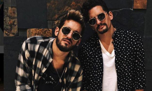 Mau y Ricky se posicionan con 7 temas de su autoría en el listado de Billboard «Hot Latin Songs»