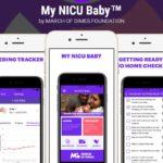 """La aplicación """"My NICU Baby"""" apoya a los padres de bebés nacidos enfermos o demasiado temprano"""