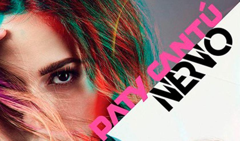 """PATY CANTÚ  Reveló """"You don't get me"""" potente dueto a lado de las DJ's australianas Nervo"""