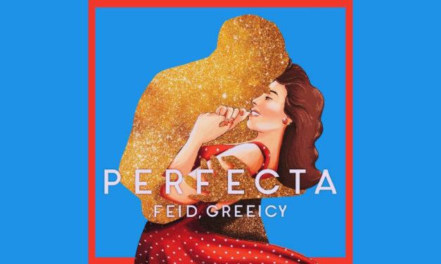 FEID estrena su tan esperada colaboración musical «PERFECTA» junto a Greeicy