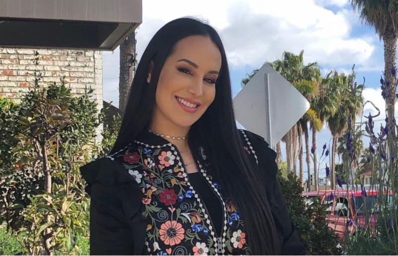 Victoria 'La Mala' fue reconocida por parte del Senado de los Estados Unidos y del Consulado Mexicano por inspirar a la juventud latina a través de su música