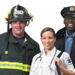 Chevrolet, Buick, GMC y OnStar le dan las gracias a personal de primeros auxilios de E.E.U.U. con un plan de precios especiales