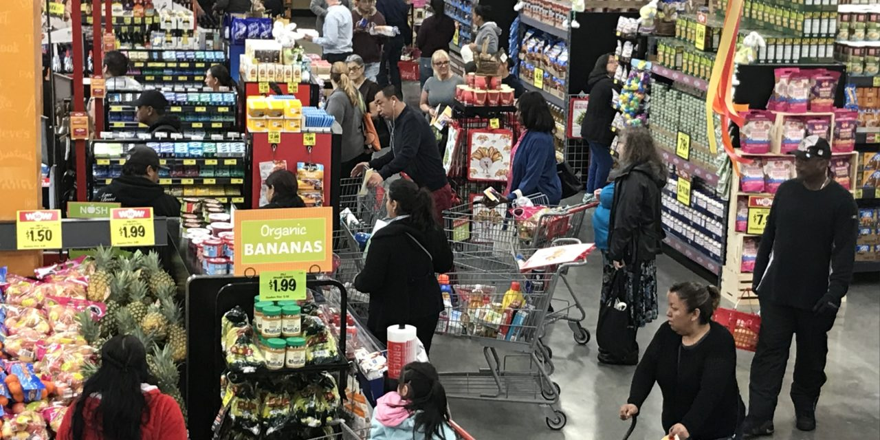Grocery Outlet Bargain Market abrirá primera tienda en Fullerton