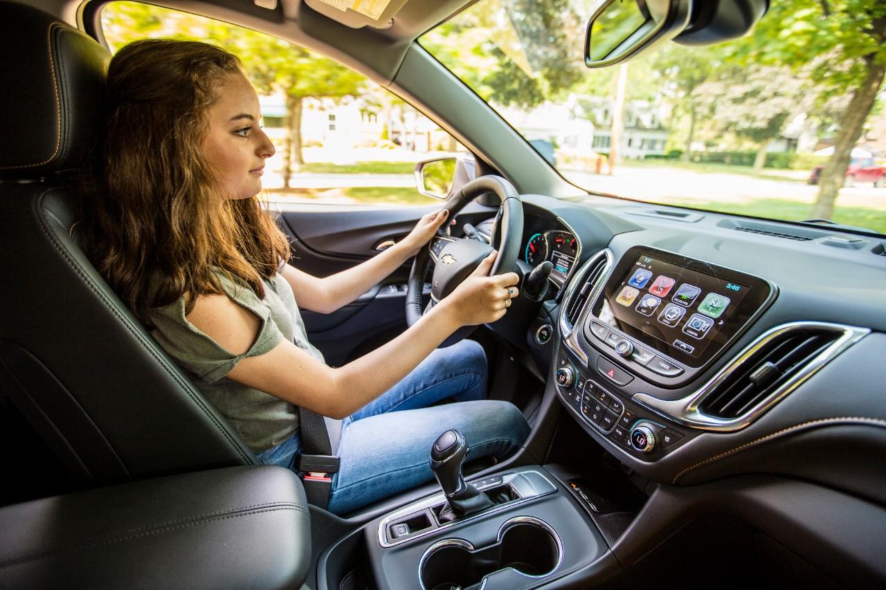 Chevrolet Desea Que Los Niños y Jóvenes Conductores Tengan Un Verano Seguro Durante La Época Más Peligrosa Del Año