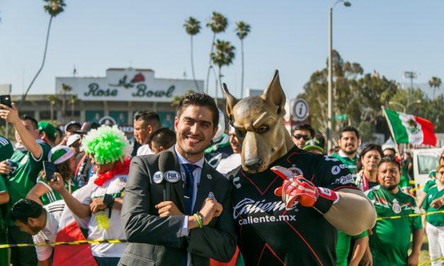 """""""Fox Deportes le da la Bienvenida A Los Xolos en su Canal"""""""