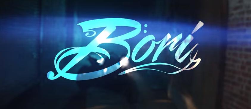 """Bori lanza el video musical de """"Saborearte de Nuevo"""""""