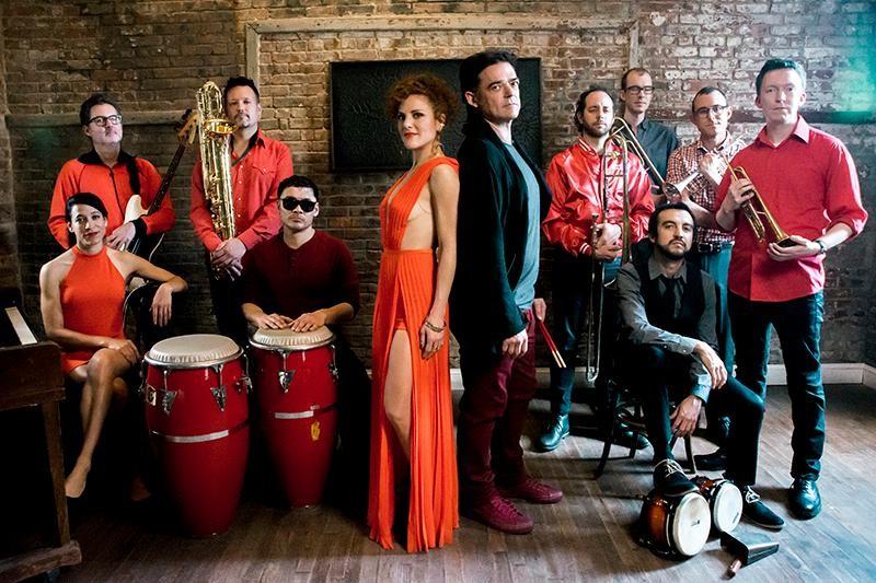 Williamsburg Salsa Orchestra (WSO) lanza su nuevo sencillo titulado «Criminal»