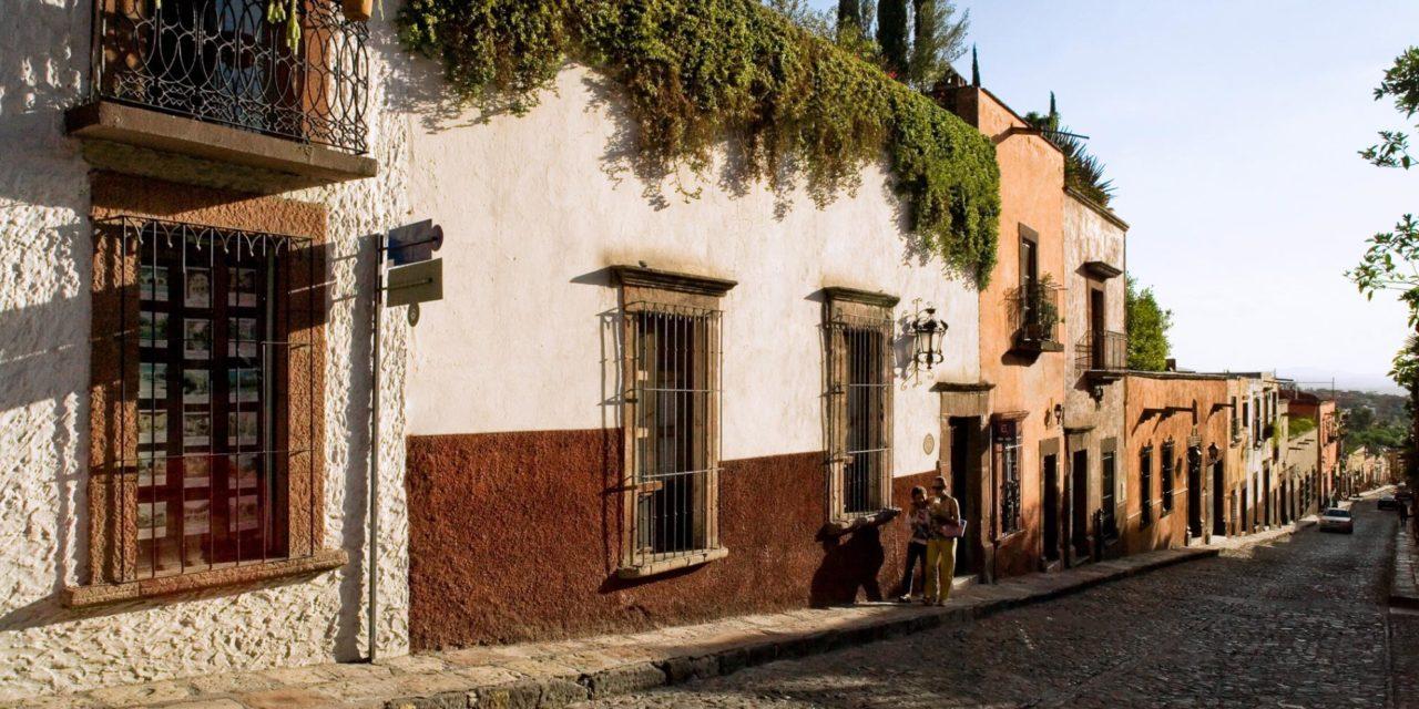 San Miguel de Allende – Guanajuato