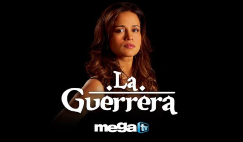 MegaTV presenta 'La Guerrera', una telenovela impactante que aborda el tema del tráfico humano