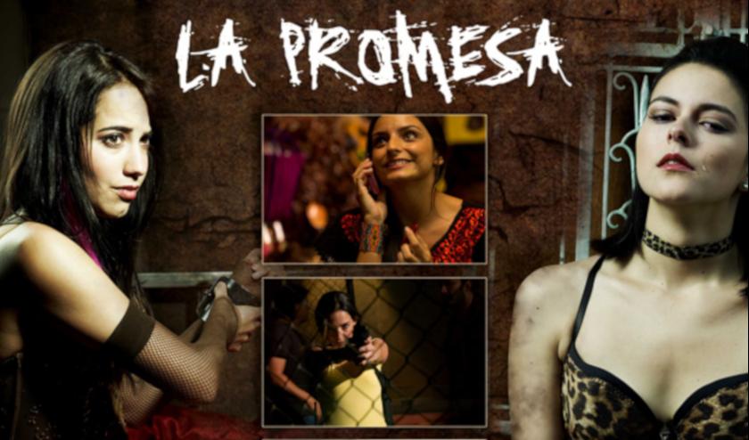 EstrellaTV Estrena 'La Promesa'