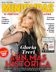 Miniondas Newspaper Edición Junio 2018