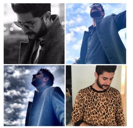 El cantante argentino Maxi Pardo, estrena el nuevo video de «Sólo te pido»