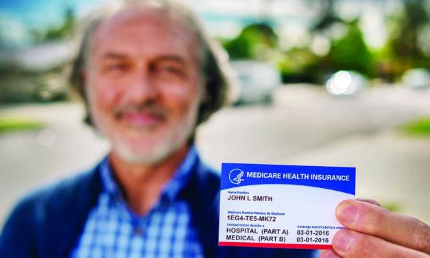 Las Nuevas Tarjetas de Medicare están Diseñadas para Reducir el Fraude a Medicare