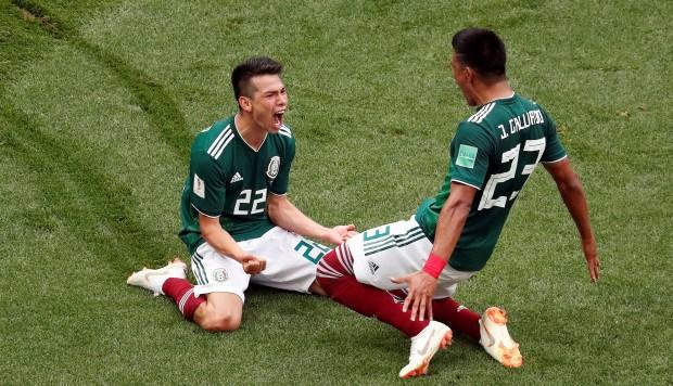 México le gana a Alemania en el Mundial de Rusia 2018: «El planteamiento fue perfecto»