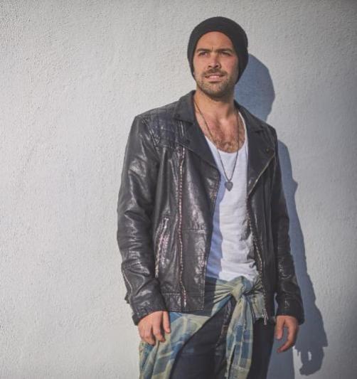 El artista colombiano Beto Vargas debuta romántico sencillo 'Cómo Decirte'