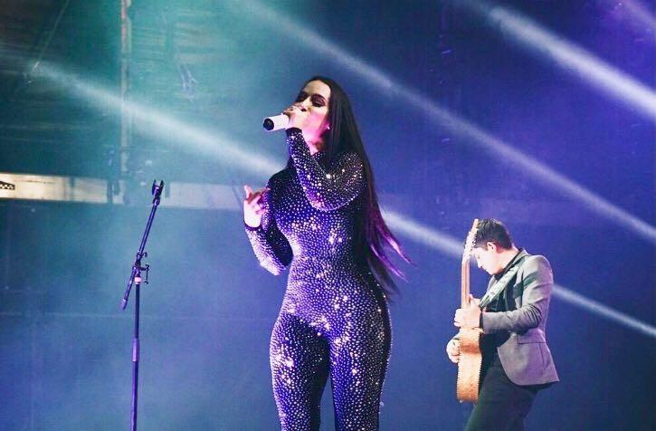 Victoria 'La Mala' triunfa en México con su sencillo 'Merezco Mucho Más'